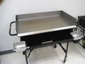 Where to rent GRIDDLE, 20 x36  - LP GAS in Cary NC