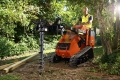 Where to rent DITCH WITCH SK750 WIDE TRACK in Cary NC