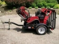 Where to rent TRAILER, TORO HYD STUMP GRINDER in Cary NC