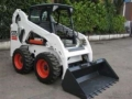 Where to rent SKID STEER, BOBCAT S530,  11 in Cary NC