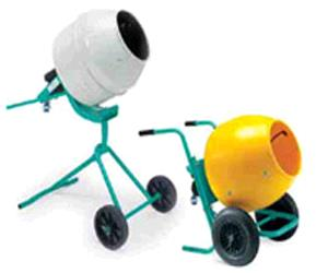 Where to find CONCRETE MORTAR MIXER, ELECT WHEEL in Cary