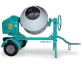 Where to rent CONCRETE MORTAR MIXER, TOWABLE in Cary NC