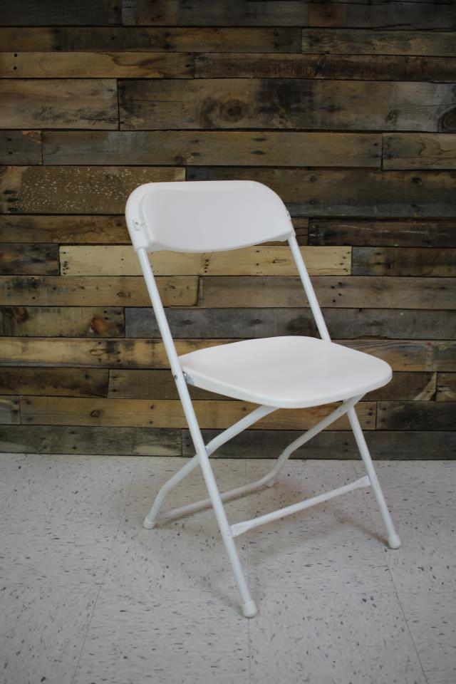 Where to find CHAIR, WHITE in Cary