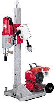 Where to find CORE DRILL, HAND HELD in Cary