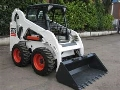 Where to rent SKID STEER, BOBCAT S550,  12 in Cary NC