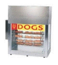 Where to rent HOTDOG MACHINE W CRADLE in Cary NC