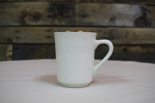 Where to find CHINA, IVORY DENVER MUG in Cary