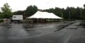 Where to rent 40 X 80   POLE TENT, WHITE-TT in Cary NC