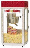 Where to rent POPCORN MACHINE, 8oz in Cary NC