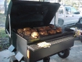 Where to rent PIG COOKER, LP GAS, 34 X53 in Cary NC