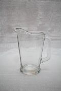 Rental store for PITCHER, GLASS SMOOTH in Raleigh NC