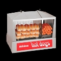 Where to rent HOTDOG BUN STEAMER - STAR in Cary NC
