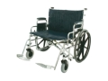 Where to rent WHEEL CHAIR - LARGE in Cary NC