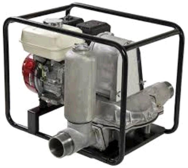 Pump Mud Hog 3 Inch Gas W Hoses Rentals Raleigh Nc Where