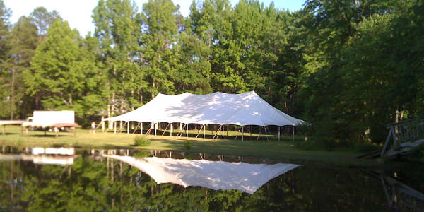 Party Rentals in Cary NC | Equipment Rentals in Raleigh NC